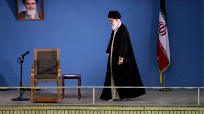 Will Europe Stand with US Hooliganism, or Stand by Its Treaty Obligations to Iran?