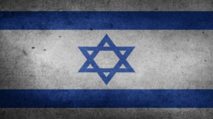 "Revanchist Israel Bent on Territorial Expansion. Towards ""Greater Israel""?"