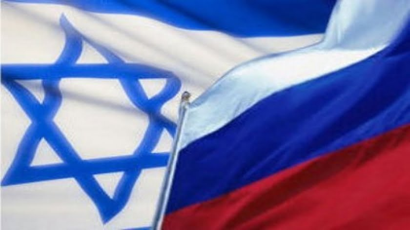 "Russia and Israel Are Allies?  Mossad Chief Credits Russia for Contributing to Israeli-Arab ""Peace Prospects"""
