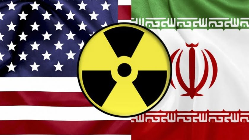 The JCPOA Crisis Isn't About Nukes at All. Embedding US Strategic Influence Worldwide