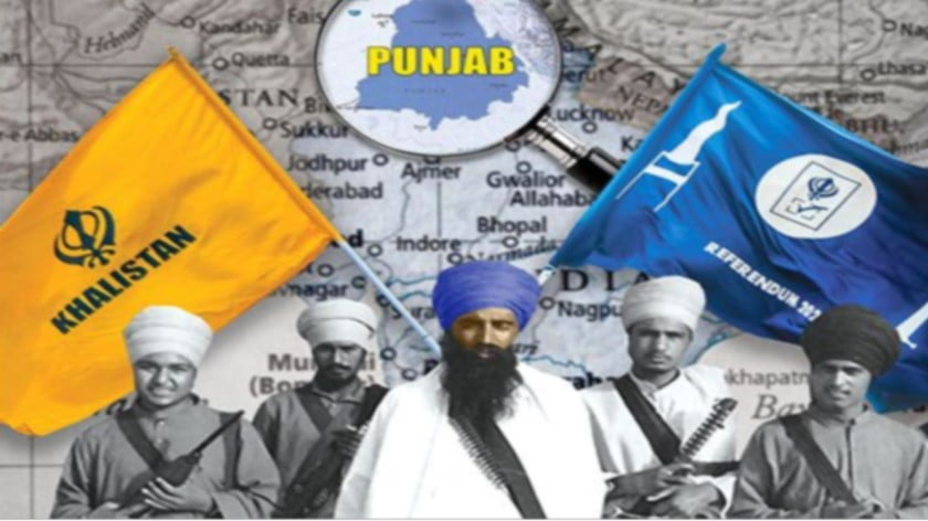 Khalistan Can Change All of India Forever If It Follows This Strategy