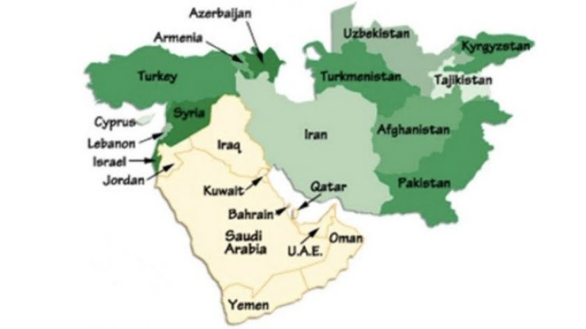 US Foreign Policy in Shambles: NATO and the Middle East. How Do You Wage War Without Allies?