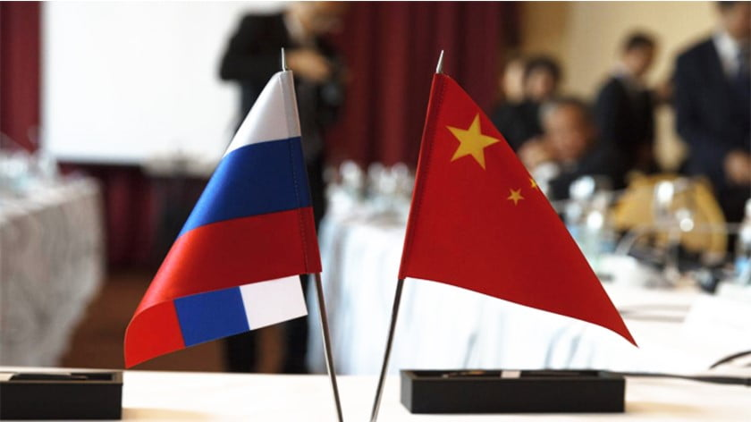 Russia and China in the Korean Peace Process