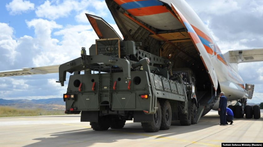 "Shifting Alliances: Is Turkey Now ""Officially"" an Ally of Russia? Acquires Russia's S-400. Exit from NATO Imminent?"