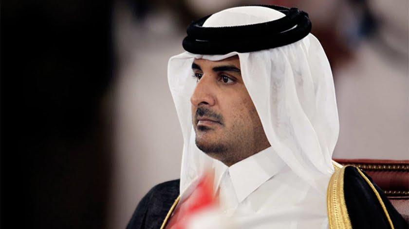 Qatar at the Heart of the US Policy in the Middle East