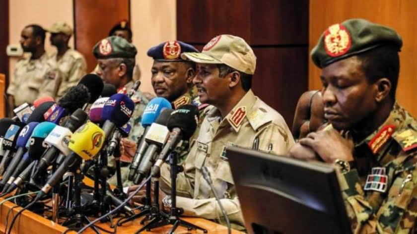 Military Coup in Sudan, Overthrow of President Al-Bashir: Transitional Process Impeded by Domestic and International Factors