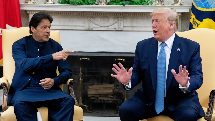 US, Pakistan Move in Tandem to End Afghan War