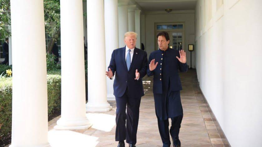 The Trump Hand Strikes Again