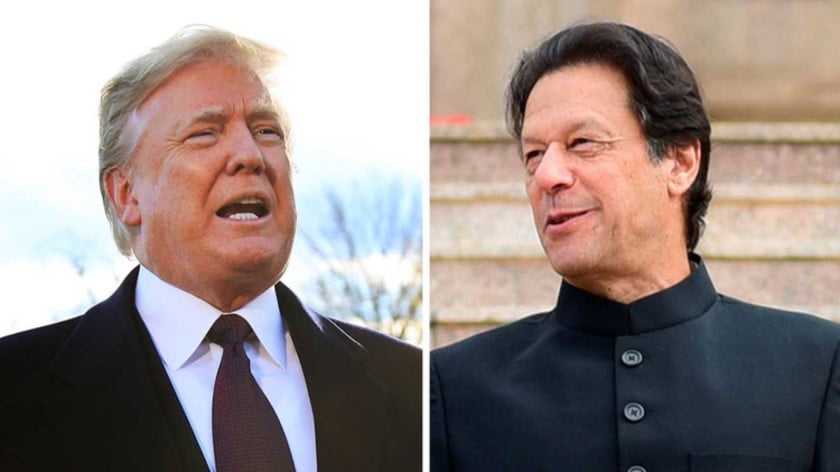 Trump's Volte-Face on Pakistan is a Moment of Truth for India