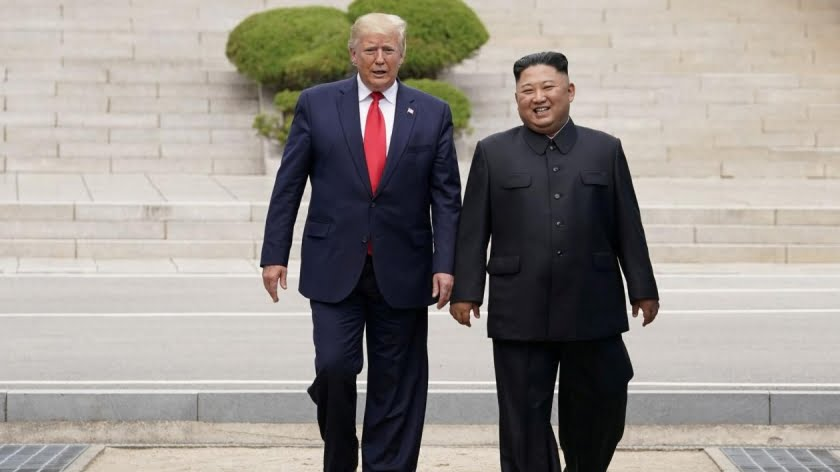 The Case for Optimism After the Trump-Kim Handshake Summit