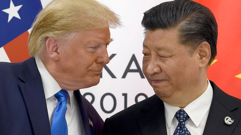 Trump and Xi Jinping on G20: Who Wins?