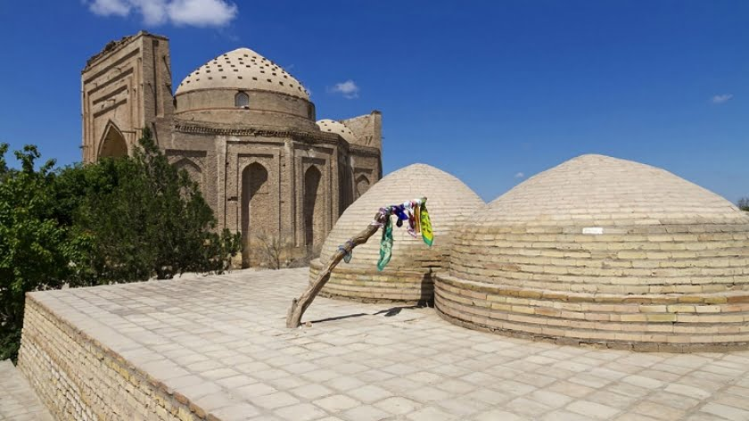 What Does the Future Hold for Turkmenistan?
