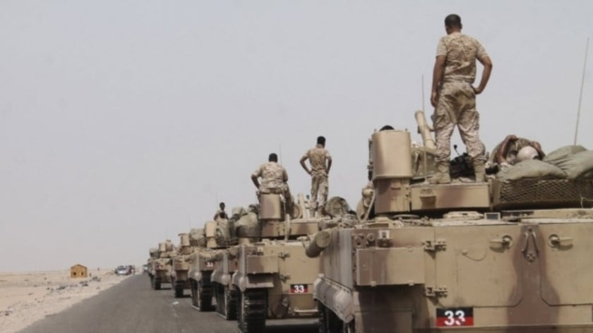 UAE Withdraws from Yemen in Failure and Defeat