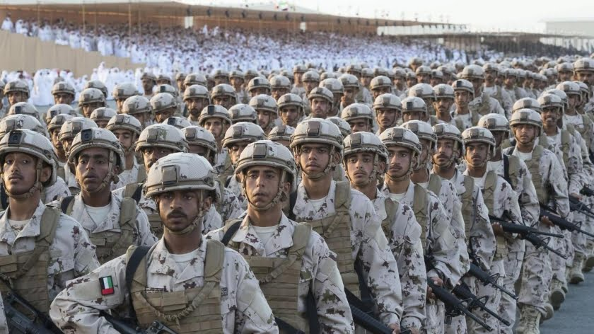 The UAE Will Stay in Yemen, But Won't Follow the Saudis Into a War with Iran