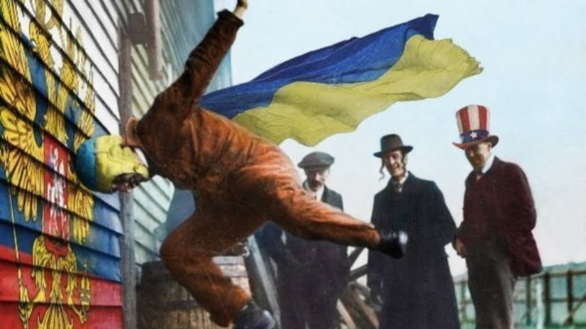 Ukraine: Zelenskii's Dilemma