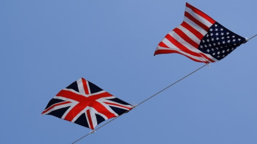 Are Yanks and Brits Going Their Separate Ways?