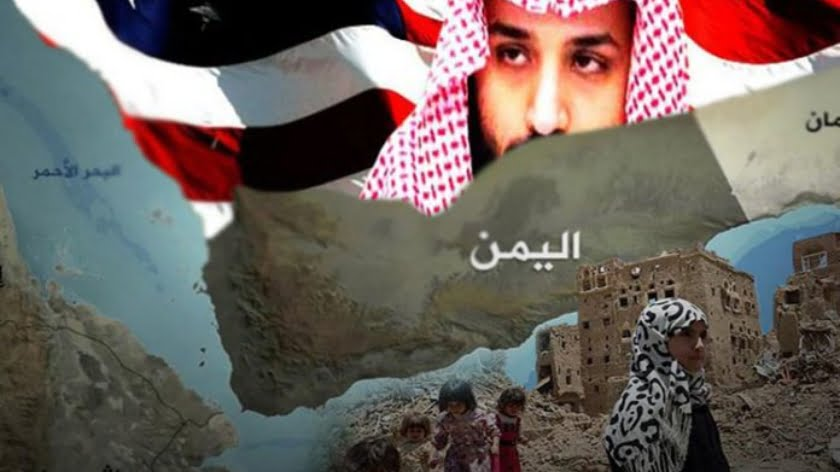 The War on Yemen Just Went from Bad to Worse for Saudi Arabia