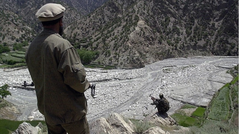 It's Too Late for India to Rethink Its Failed Afghan Strategy