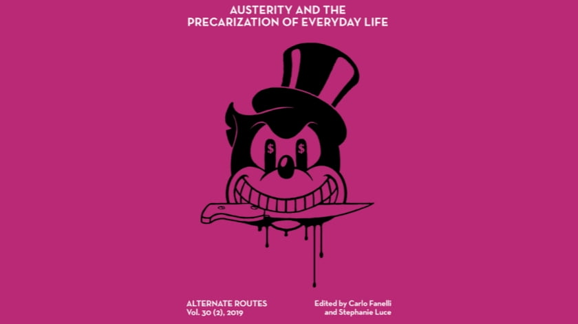 Austerity without End. Neoliberal Reforms and Labour Rights