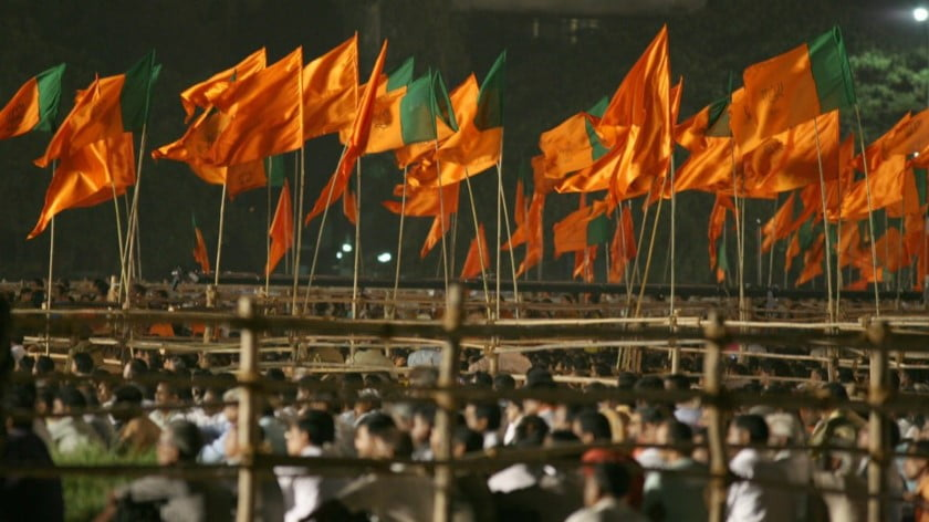 Unlike Fake News Directed Against China, India's Suffocation of Islam is Real
