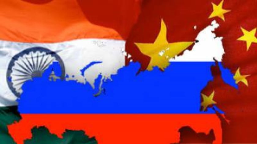 What Explains Russia & China's Differing Stances Towards Kashmir?