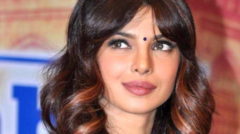 "Priyanka Chopra Should Be Stripped of Her Role As a UN ""Goodwill"" Ambassador"