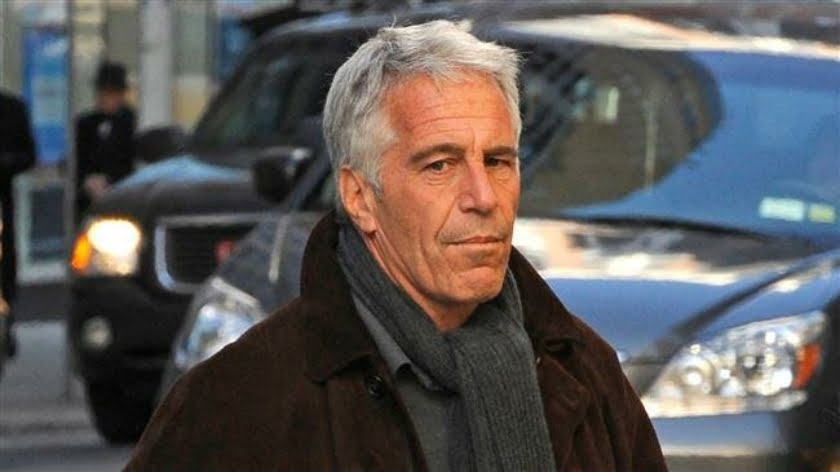Jeffrey Epstein and the Spectacle of Secrecy