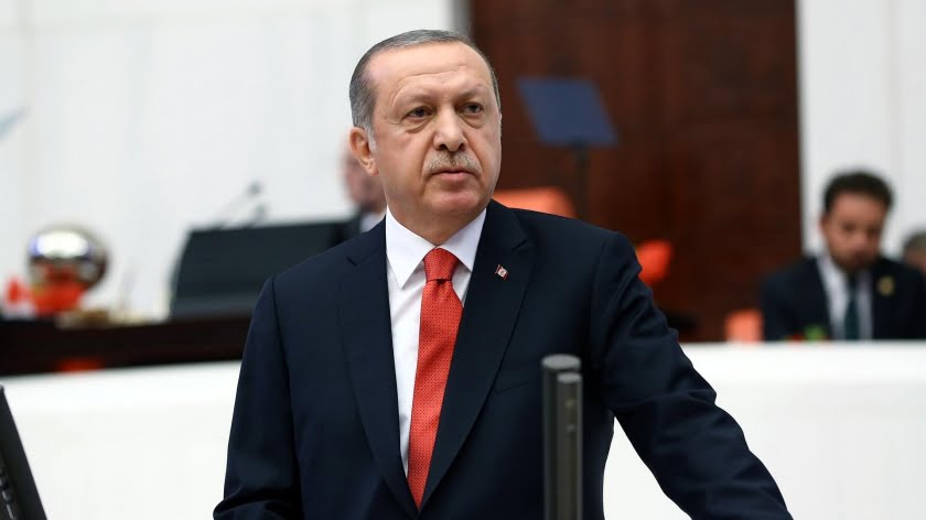 Turkey Gives Up on the Idea of a Caliphate for the Second Time
