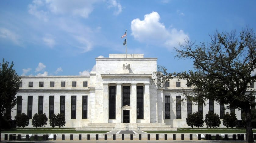Let's Talk About Currency Manipulation – Let's Talk About The Federal Reserve