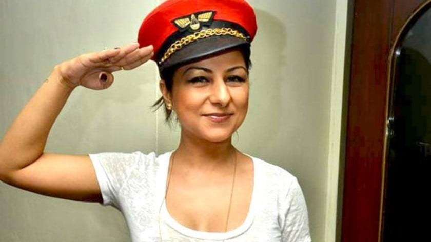 Hard Kaur Threatens to KO Modi, Gets Suspended from Twitter But Still Goes Viral