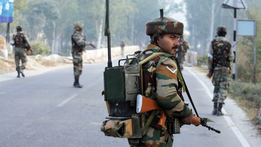 Tensions over Kashmir Issue Continue to Rise