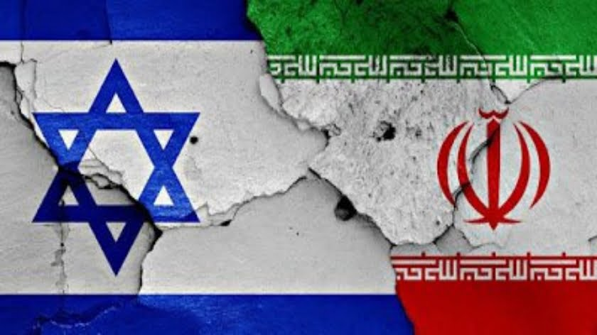 """Israel"" Will Never Let Iran Build a Pipeline to Syria Unless Russia Is Involved"