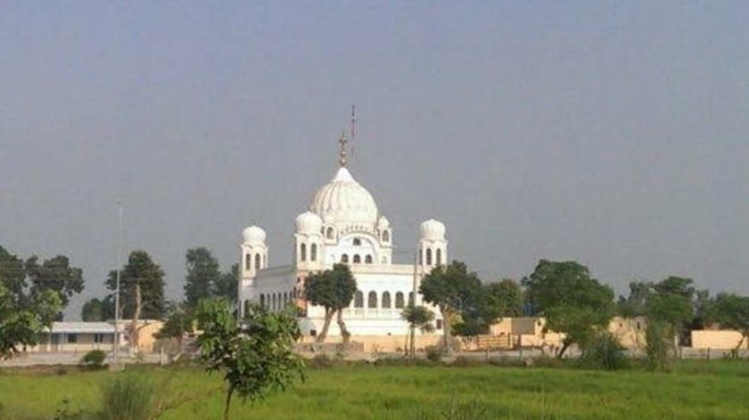 Pakistan's Commitment to the Kartarpur Corridor Shows How Much It Respects Sikhs