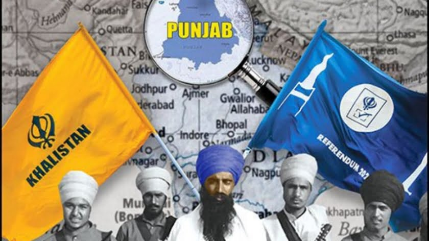 The Sikhs for Justice Support the Kashmiris' Struggle for Self-Determination