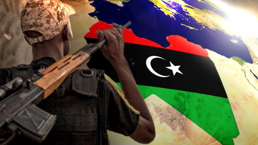 What Will Happen to Libya?