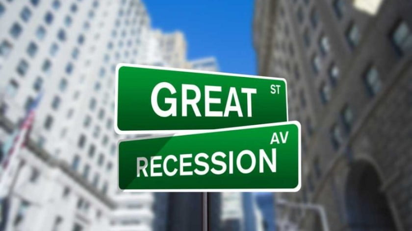 The Great Switch: The Geo-Politics of Looming Recession