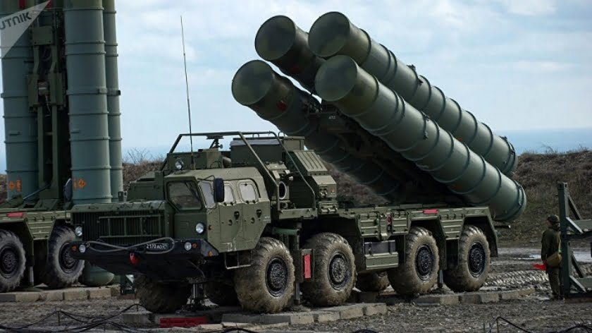S-400 and Turkey: A Middle Eastern Perspective