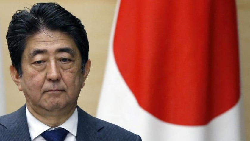 Revival of Shintoism in Abe's Japan: Why? Another Holy War?