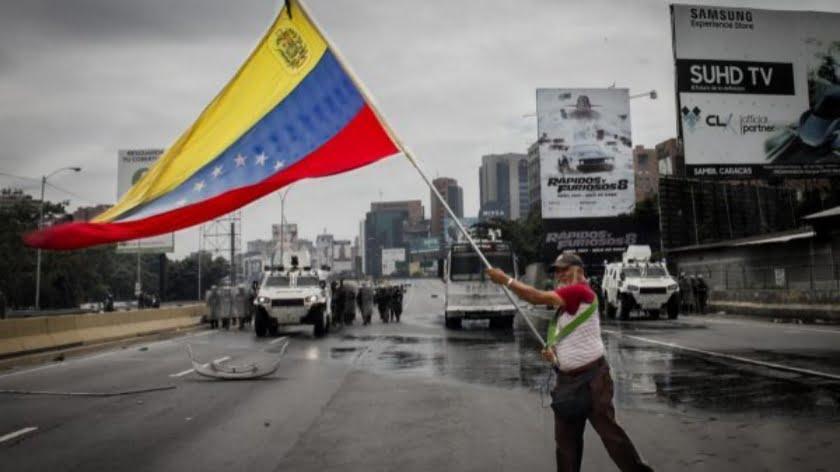 'Xenophobic' Latin America?