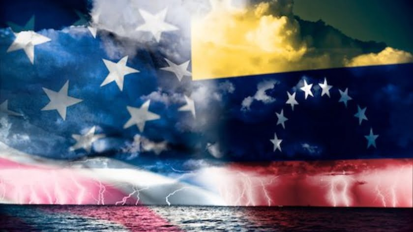 Nobody Will Stop the US if It Blockades Venezuela