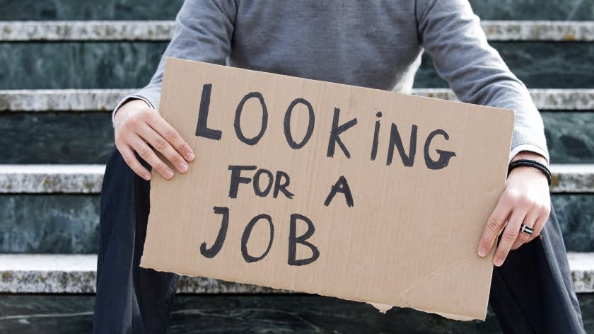 More Fake Happy News About Jobs and Employment in America
