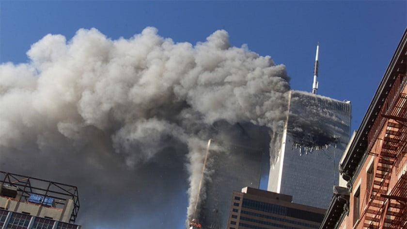 Nuclear 9/11 Can No Longer Be Ignored, It is Killing Us All