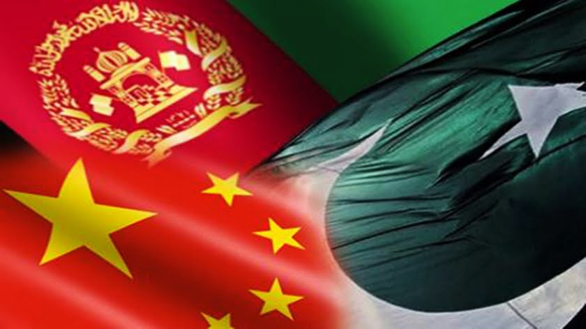 A Game-Changing Sino-Pak Proposal for the Afghan Peace Process