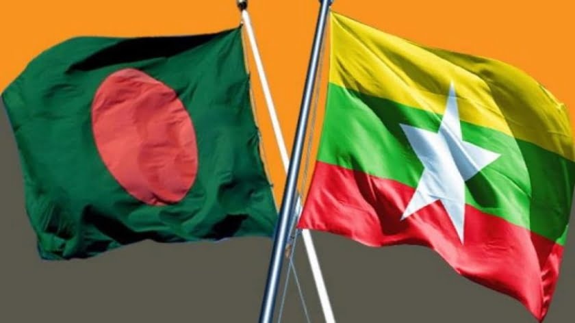 China's BRI-plomacy Can Facilitate a Rapprochement Between Myanmar & Bangladesh