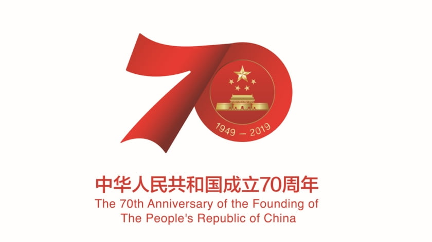 7 Decades of China's Achievements