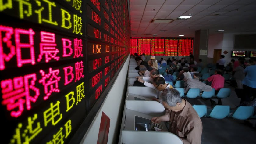 Beijing Bingo