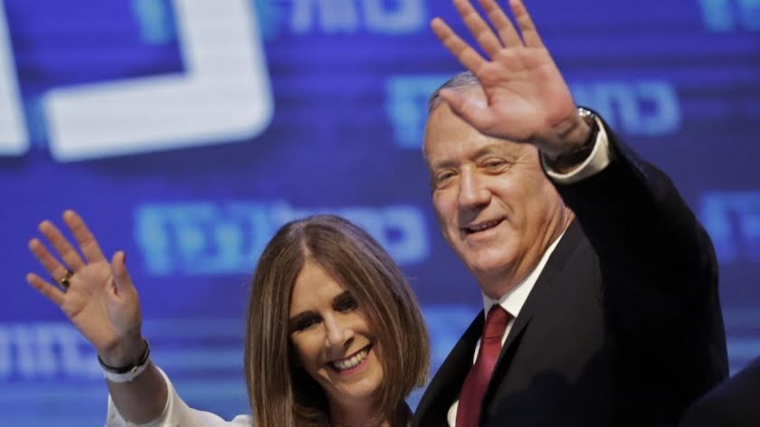 Israeli Elections: Rearranging Deck Chairs on the Titanic