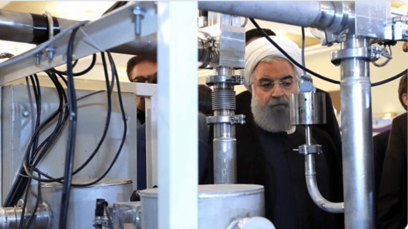 Iran will be a Full Nuclear Power by the End of 2020: No Return to the 2015 Agreement