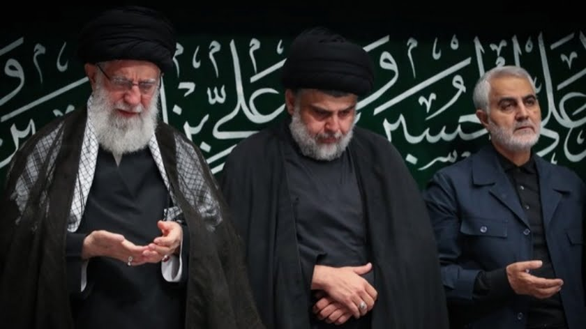 Moqtada al-Sadr and Iran: A Long Love-Hate Relationship