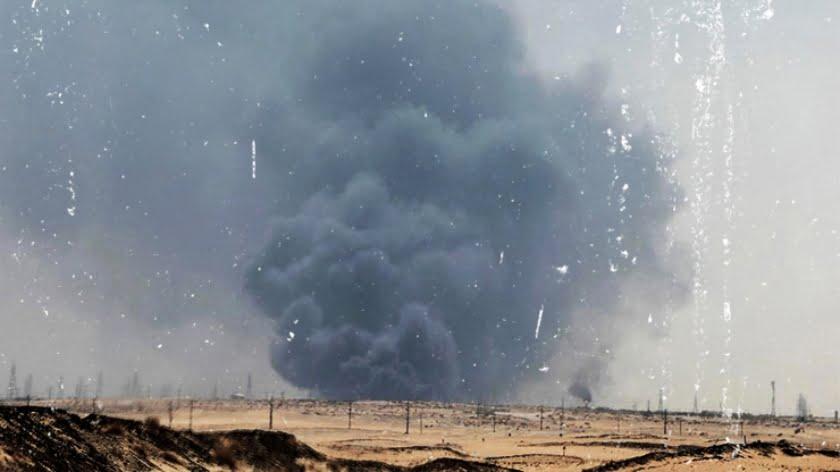 Saudi Arabia: Who is Responsible for Rising Tensions?
